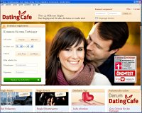 Dating cafe sachsen